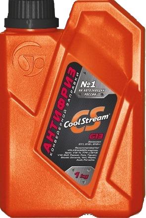 CoolStream Антифриз G13
