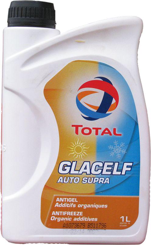 Total GLACELF AUTO SUPRA