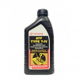 TOYOTA ATF Type T-IV 00279000T4